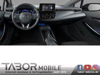 gebraucht Toyota Corolla 1.8 122 Hybrid ST Luxury LED ACC Kessy