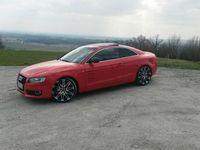 gebraucht Audi A5 3.0 TDI DPF quattro