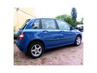 gebraucht Fiat Stilo 1.6 16V Active 96000 km 1. Hd