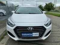 gebraucht Hyundai i40 cw blue Premium*Automatik*Garantie*