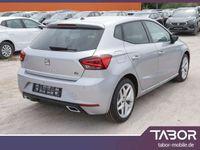 gebraucht Seat Ibiza 1.0 TSI 115 FR LED Klima PDC Temp in Kehl