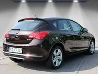 gebraucht Opel Astra 1.6 Style Start/Stop