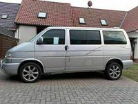 gebraucht VW Multivan T4 TDI Generation