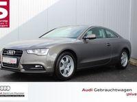 gebraucht Audi A5 Coupé 2,0 TDI quattro S-tronic, Navi, Leder, Standheizung