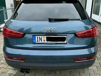 gebraucht Audi Q3 1.4 TFSI cylinder on demand S tronic