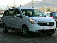 gebraucht Dacia Lodgy 1.6 SCe 100 LPG Picknick*7 Sitz*1.HD*