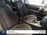 gebraucht Peugeot 308 SW Allure PureTech 130 GPF S&S*Navi*SH*Keyless*Par