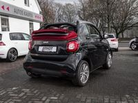 gebraucht Smart ForTwo Cabrio ForTwo twinamic prime Navi JBL Kam Sport