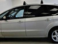 gebraucht Ford S-MAX 2.5 T 220PS Titanium Navi SHZ 7 Sitzer FSH als Van/Kleinbus in Teltow