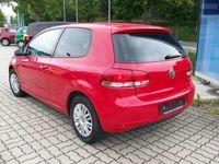 gebraucht VW Golf 1.6 Trendline