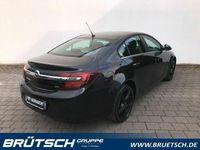 gebraucht Opel Insignia 2.0 CDTI Edition AUTOMATIK / AHK / PDC