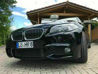 gebraucht BMW 530 d Touring Aut. M-Paket, AHK, HUD, scheckh