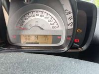 gebraucht Smart ForTwo Coupé passion Autom+Klima+Navi+...