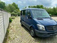 gebraucht Mercedes Sprinter 316 CDI (BlueTec)906.731 BlueEFFIC...