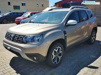 gebraucht Dacia Duster Prestige Navi Kamera 17 Zoll Totwinkel-Assistent