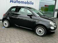 gebraucht Fiat 500 Lim. Lounge Panorama Garantie Navi