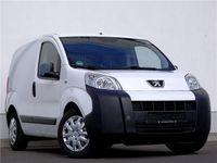 gebraucht Peugeot Bipper 73 Airbag*Servo*Transporter*ALWETTER*