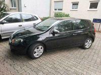 gebraucht VW Golf VI Verkaufe mein1.6l in einem guten Zu...