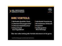 gebraucht Opel Astra 1.4 Turbo ENERGY mit Navigationssystem Klimaautomatik Sitzheizung