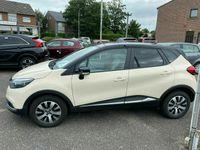 gebraucht Renault Captur ENERGY TCe Automatik!