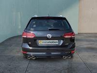 gebraucht VW Golf GolfVariant R 4Motion Navi ACC Dynaudio RFK 19''