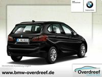 gebraucht BMW 218 Active Tourer i Advantage Navi LED SHZ PDC PA