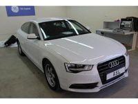 gebraucht Audi A5 Coupe 2.0 TDI multitronic