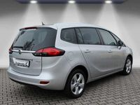 gebraucht Opel Zafira Tourer 1.4 Turbo Style mit Komfortpaket