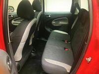 gebraucht Citroën C3 Picasso Diesel, Automatik, Klima, neuwertig