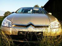 gebraucht Citroën C5