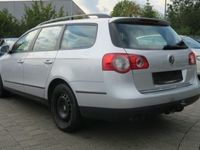 usado VW Passat Variant 2.0TDI DSG Klima|Anhängerkupplung