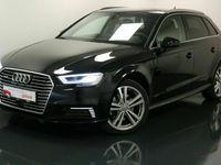 gebraucht Audi A3 Sportback e-tron 1.4 TFSI Sport S tronic Pano