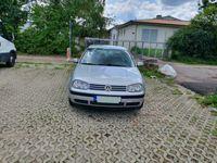 gebraucht VW Golf 1.6 Automatik Autogas (LPG)