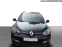 gebraucht Renault Mégane III GRANDTOUR LIMITED dCi 110 EURO 6