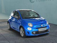 gebraucht Fiat 500 50010 GSE HYBRID SPORT SERIE 9