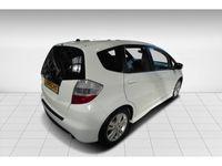 gebraucht Honda Jazz 1.4 Comfort Automatik   Neumünster