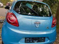 gebraucht Ford Ka Ka/Ka+1.2 Trend