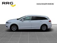 gebraucht Ford Mondeo Turnier 2.0 TDCi Business Edition Automat