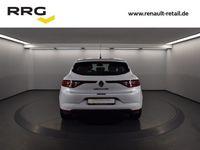 gebraucht Renault Mégane IV PLAY TCe 130 Herstellergarantie 05.202