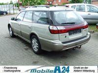 gebraucht Subaru Outback 2,5