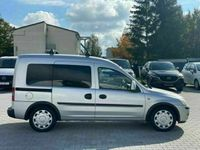 gebraucht Opel Combo 1.3 CDTI Family Style*5-Sitzer*Klima*Ahk*