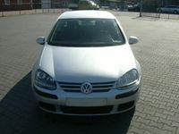 gebraucht VW Golf V 1.9 TDI Trendline GOLF 5!!