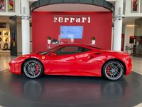 gebraucht Ferrari 488 GTB Racing-Sitze*Karbon*LIFT*Parksensoren Vo.&Hi.