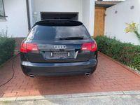 gebraucht Audi A6 Avant 3.0 TDI DPF quattro