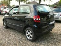 gebraucht VW Fox 1,2 FRESH / KLIMA / ALU / SERVO / TÜV