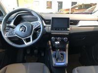 gebraucht Renault Captur Experience TCe 130 GPF