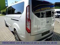 gebraucht Ford Custom Transit/Tourneo 320 L2 TitaniumX autom.