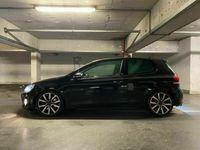 gebraucht VW Golf VI