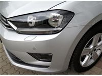 gebraucht VW Golf Sportsvan Comfortline 1.2 TSI BMT Winterräder /Sitzheizung