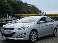 used Hyundai i40 Limousine 2.0 A/T Premium *Leder/PDC/8-fach*